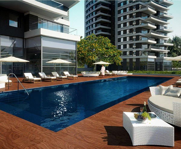 Lagoon's Sea Land Luxury Apartments in Tel Aviv