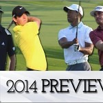 2013-2014 Highest-paid Golf players