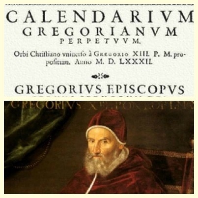 Pope Gregory