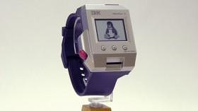Linux watch