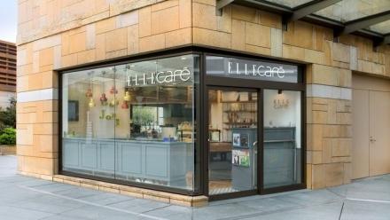 Elle Café in Paris. Opening in 2014