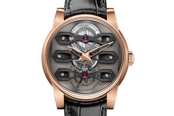 Neo Tourbillon GP