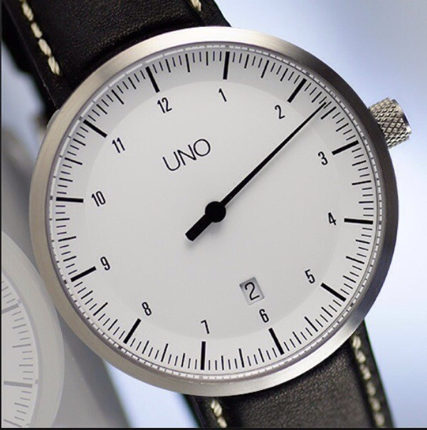 Uno watch