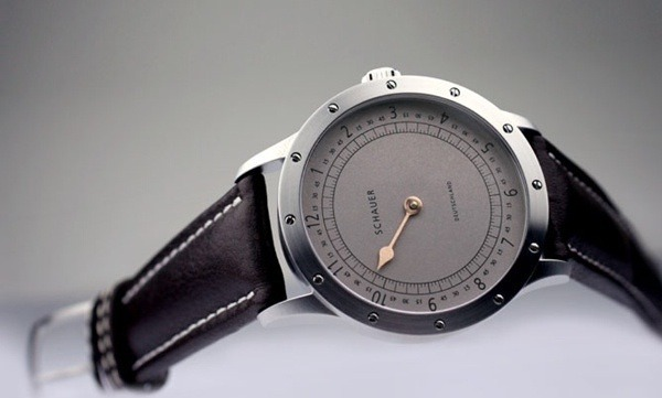 Schauer watch