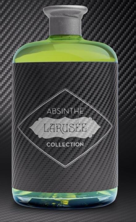 Larusée presents Larusée Collection 01-2014