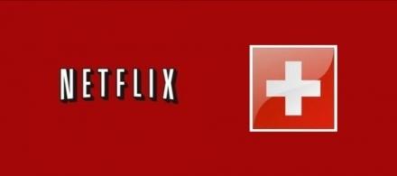 Will Netflix make Switzerland to see red?