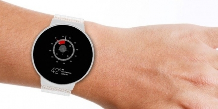 Friday Chronicles #4: Smart watches, episode one?