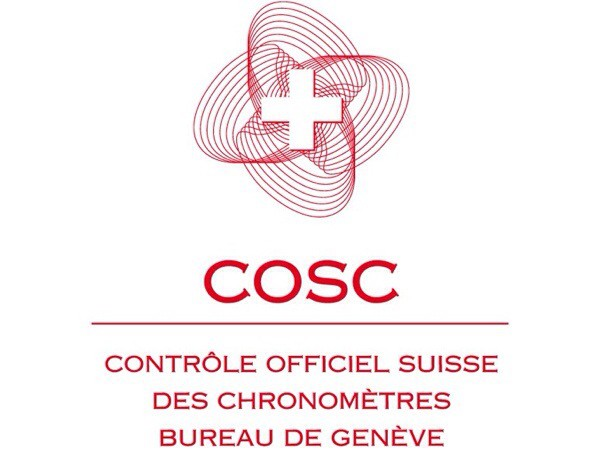 C.O.S.C. – The ultimate precision in watch-making