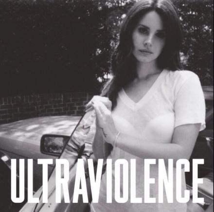 Lana Del Rey Ultraviolence, a sad Marilyn…