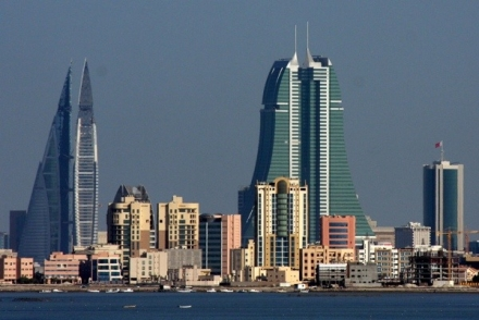 Seef: Luxury Destinations to visit in Bahrain