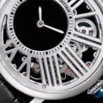 Pre-SIHH 2017: Rotonde De Cartier Mysterious Hour Skeleton