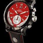 Discover the brand Louis Chevrolet watches by AJS Production.