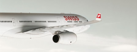 """Made In Swiss"" Reaches The Air"