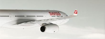 """Made In Swiss"" Reaches The Air"