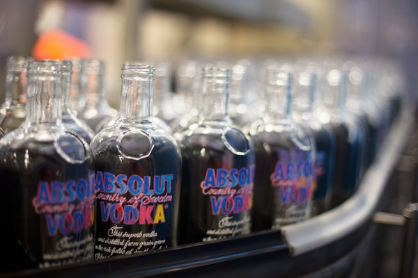 Absolute-vodka-productiom