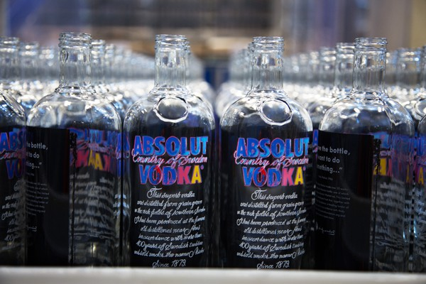 Absolute-vodka-production-Sweden