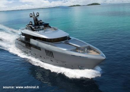 September Getaway on a Luxury Yacht