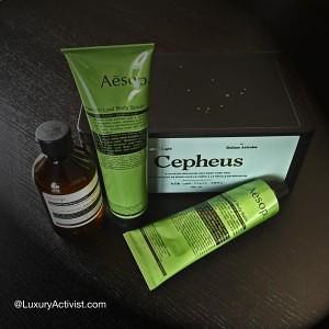 Aesop-Christmas-Gift-Cepheus-elements