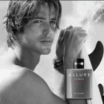 Allure Homme Sport Eau Extrême, disappointing.