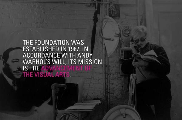 Andy-warhol-foundation-for-the-visual-arts