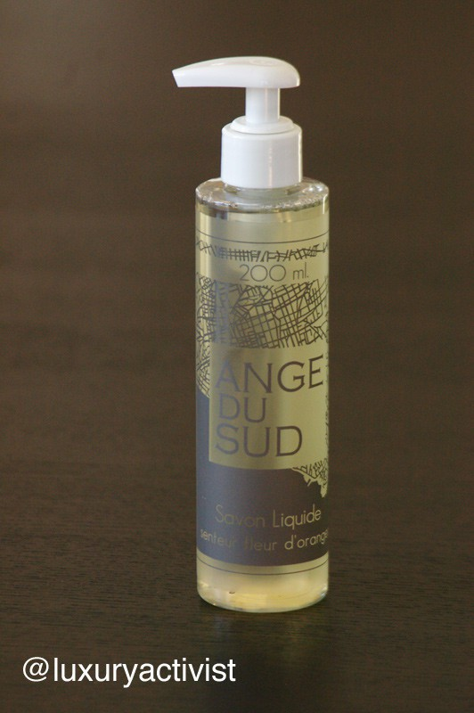 AngeDuSud_soap