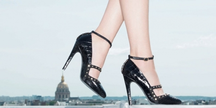 Aperlaï, luxury shoes. You will be addicted!
