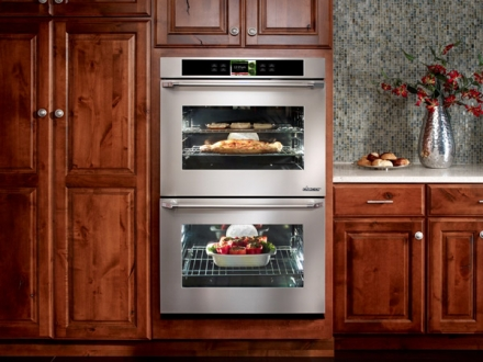 Add a Touch of Class and Sophistication with these Respected Luxury Appliance Brands