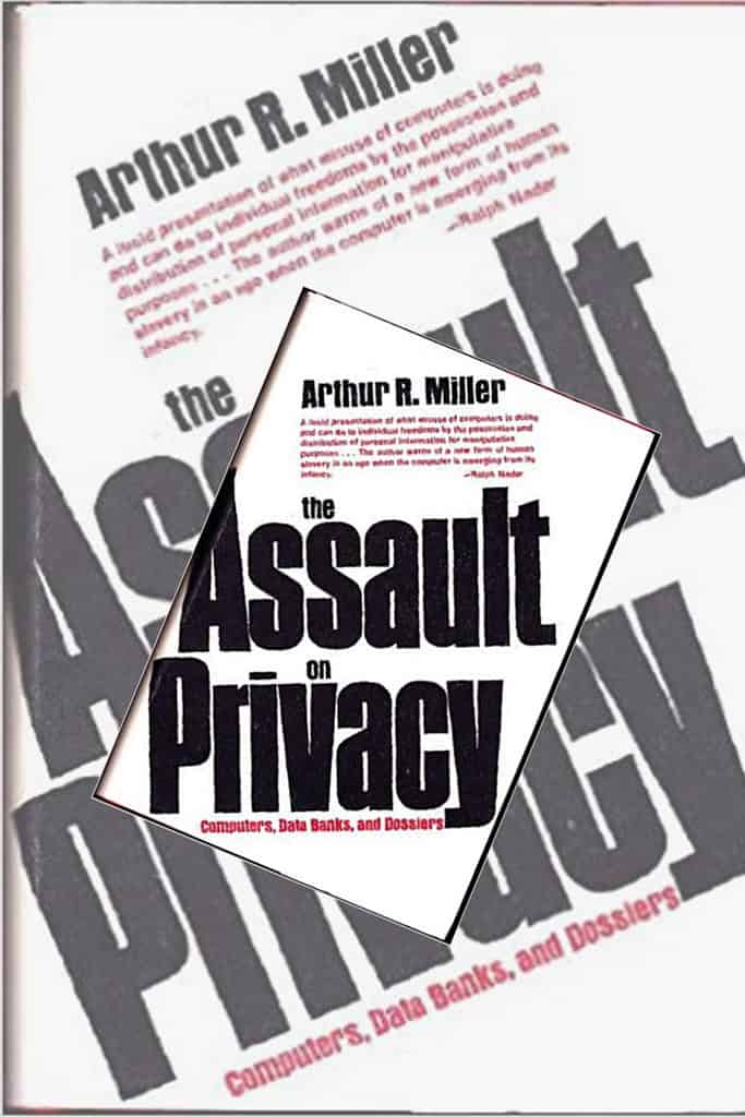 Arthur-Miller-The-Privacy-Assault