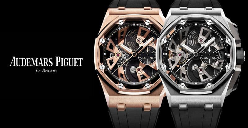 Audemars-Piguet-25-years-Royal-Oak-Offshore-SIHH-2018