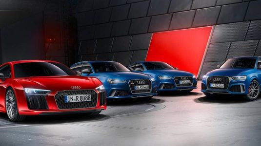 Audi-RS-Line