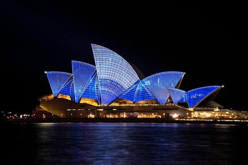 Australia-luxury-travel-guide