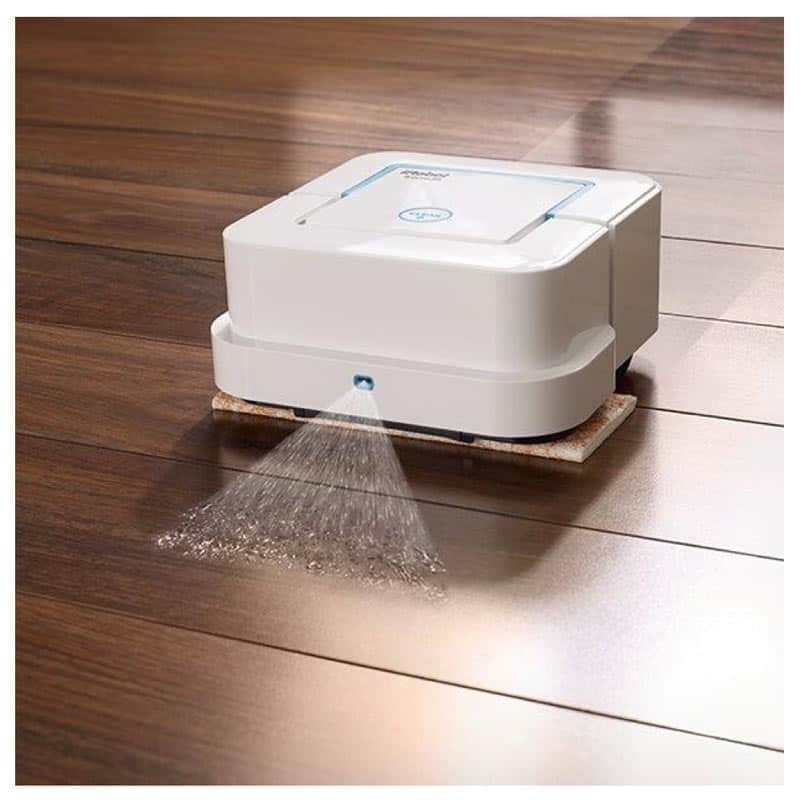 Automatic-cleaning-device