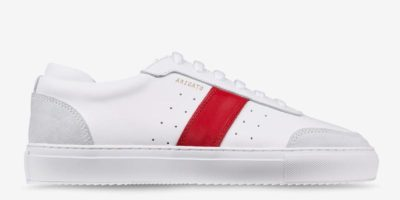 Probably The Sneakers Of The Summer And A Stan Smith Killer: Axel Arigato