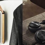 Bang & Olufsen, state of the art. Discover these 2 must-have.