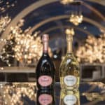 "The ""Bar à Bulles"" By Ruinart At The Beau-Rivage Palace In Lausanne – Now Open For The Season"