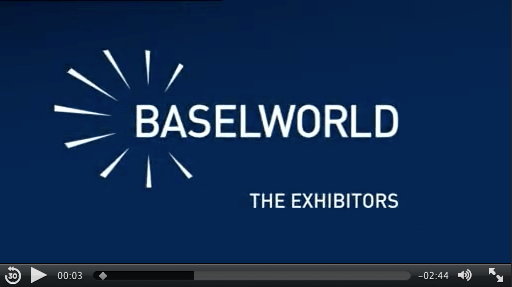 Baselworld-2012-movie