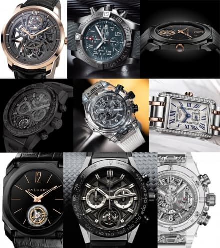 Baselworld 2016 – Here are 6 new watches that will be revealed this year.
