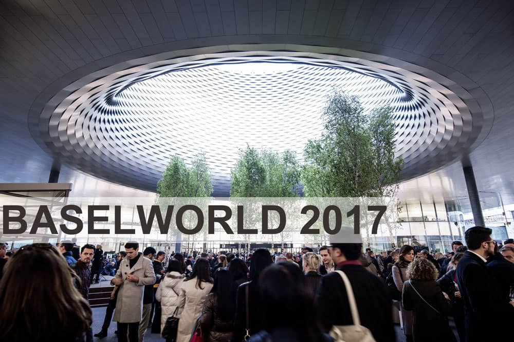 Baselworld-2017