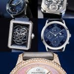 Baselworld 2017 – 5 great watches you need to know.