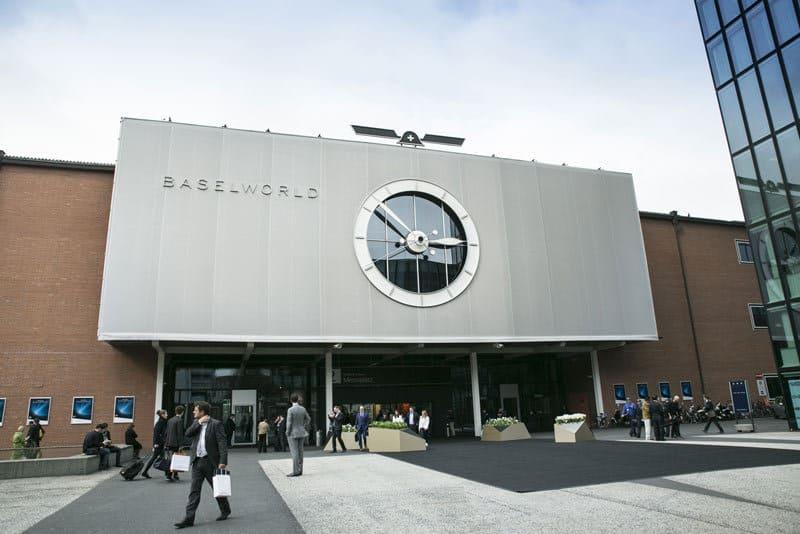 Baselworld-2019