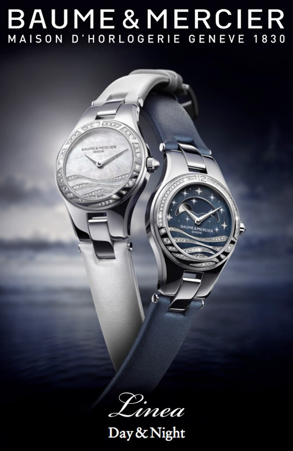 Baume-et-Mercier-Linea-collection