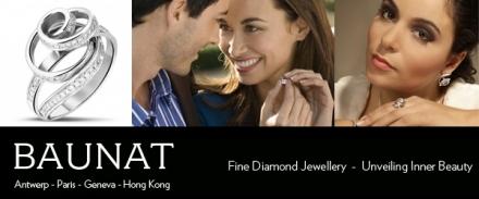 Baunat, Diamonds are forever.