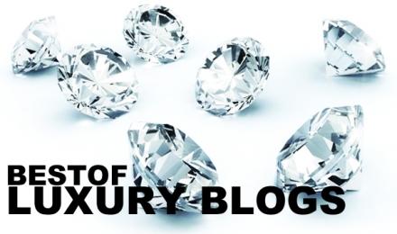 Best luxury blogs per segment, sharp writing and beautiful minds