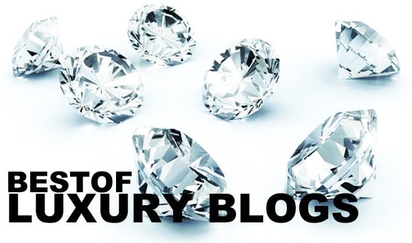 Best luxury blogs per segment, sharp writing and beautiful minds