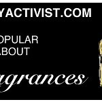 Best Fragrance news from 2013