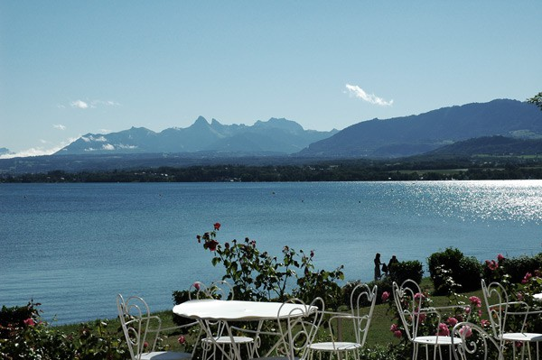 Best Hotels Leman Lake Geneva Lausanne