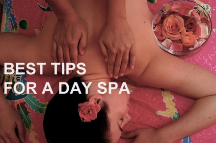 Tips for Choosing the Best Day Spa