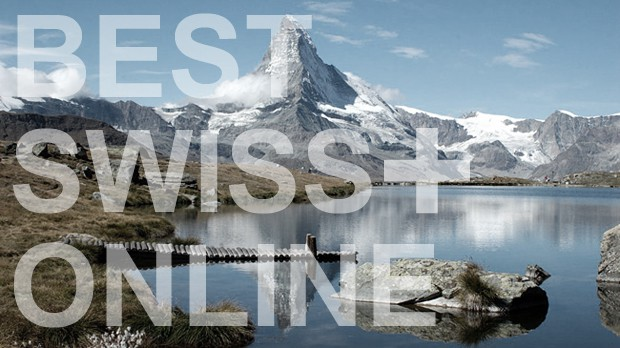 Best of Swiss Online