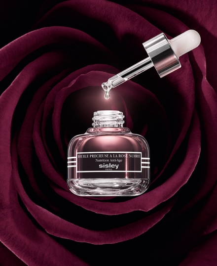 Sisley Black Rose Precious Face oil – new launch
