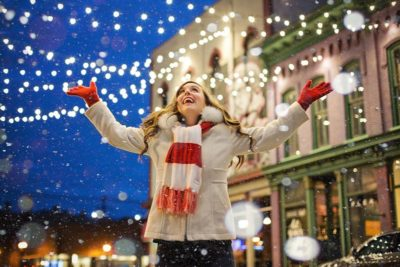 Three Luxury Christmas Events to Experience in Boston